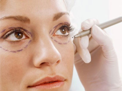 درمان چین و چروک صورت با لیزر