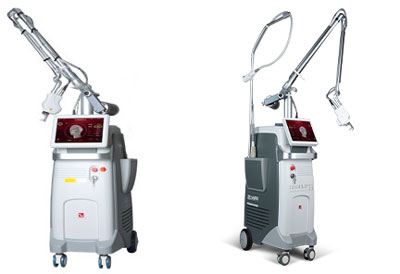 دستگاه لیزر واژینوپلاستی Gyno Laser Fraxis