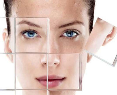افزایش سفیدی و روشنی پوست