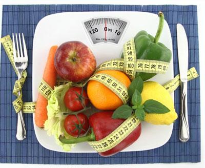 روشهای صحیح کاهش وزن