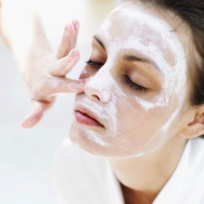 ماسک روغن بادام برای صورت