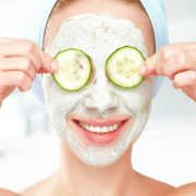 ماسک صورت برای انواع تیپهای پوست صورت