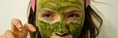خواص ماسک چای برای پوست