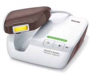 دستگاه لیزر خانگی بیورر