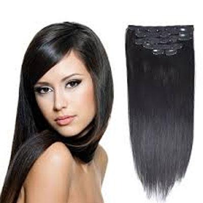 مراحل کاشت موی طبیعی در زنان