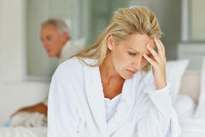 درمان سرد مزاجی با لیزر مونالیزا
