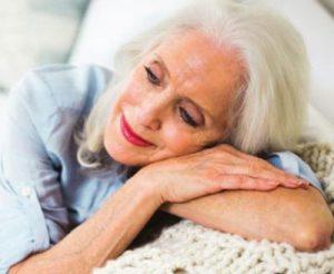 درمان علائم يائسگي در زنان