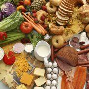 مواد غذایی مفید
