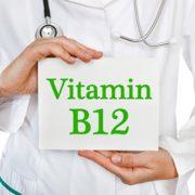 ویتامین ب 12 باعث جوانی پوست