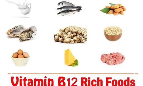 ویتامین ب 12