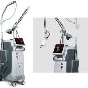دستگاه لیزر ترکیبی Fraxis Dou Laser