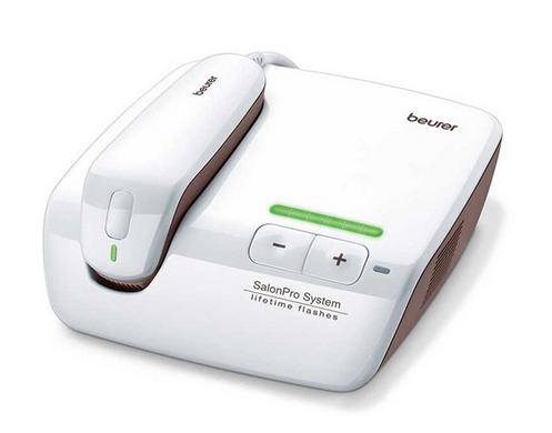 دستگاه لیزر موهای زائد بیورر IPL10000