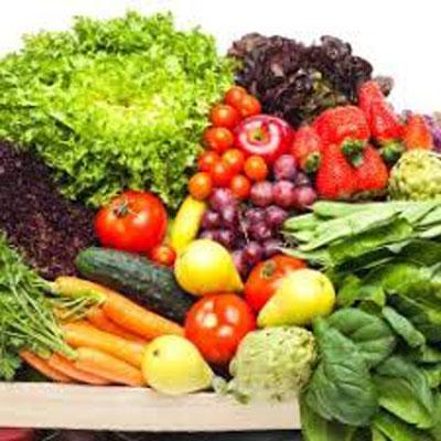 تغذيه اي مناسب براي مراقبت از پوست در ايام نوروز