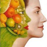 هفت میوه و معجزه آنها بر پوست شما