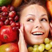 میوه های مفید برای زیبایی پوست صورت