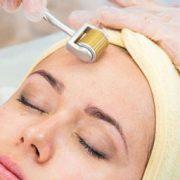 درمان مشکلات پوستی با درمارولر