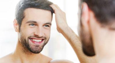 درمان ريزش مو با ليزر