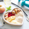 تغذیه و کاهش تری گلیسیرید خون