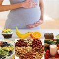 سوء تغذیه مادران در دوران بارداری