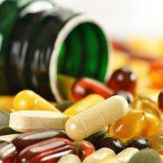 مصرف بیش از حد ویتامین ها